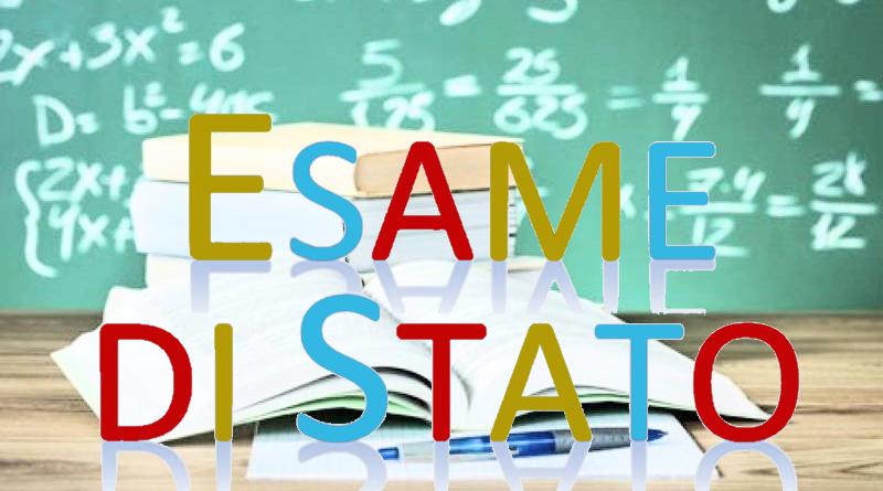 Lettera 3A e 3B - Elaborato Esame di Stato