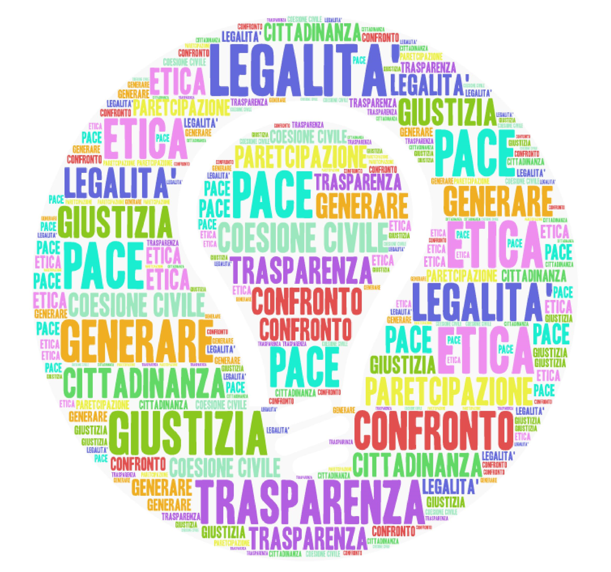 Progetto Legalità 3.05.2021